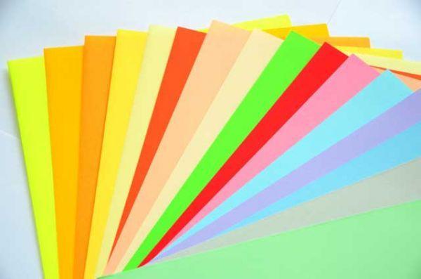 Бумага А4 цветная 80 гр. Neon 4003960