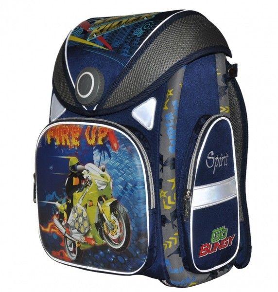 Школьный ранец Мотоцикл 4003694