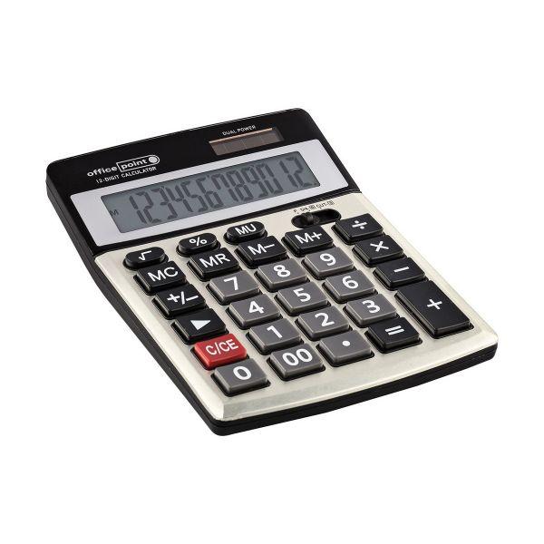 Калькулятор 12зн (100*135мм) 4003196