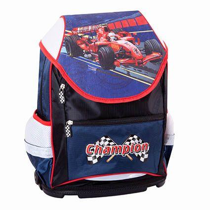 Школьный ранец Formula 1  2003395