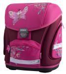Школьный ранец набор 5+1 Бабочка 4003693