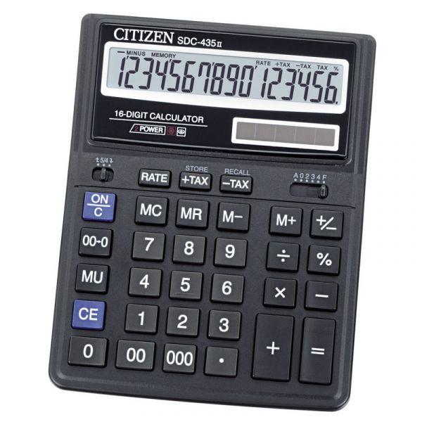 Калькулятор настольн. SDC435N 16зн (158*203мм) 2003494